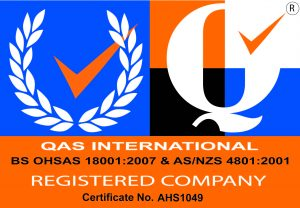 BS OHSAS 18001:2007 & AS/NZS 4801:2001